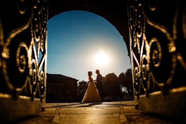 Wedding photographer Ciprian Dumitrescu (cipriandumitres). Photo of 04.08.2017