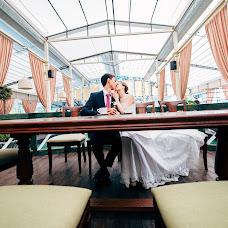 Wedding photographer Kirill Bugaev (kruZ0). Photo of 23.05.2015