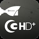 Greatek HD+ icon