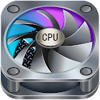 CPU Cooler - Cooling Master, Phone Cleaner Booster icon