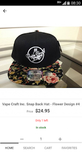 Vape Craft Inc.- screenshot thumbnail