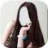 Hair Styler App for Women with your Pic1.4