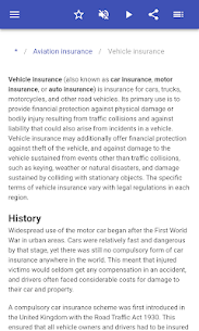 Types of insurance App Download For Android 2