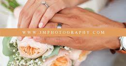 JM Photography - Wedding Announcement item