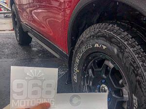 エクストレイル T32 20X.4WD 2017/6のカスタム事例画像 くろっちさんの2020年06月28日14:26の投稿