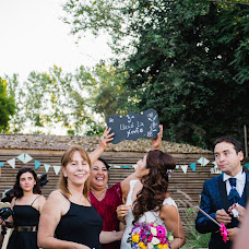 Wedding photographer Roxana Ramírez Gómez (roxanaramirez). Photo of 30.03.2016