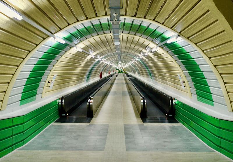 Mobilità alternativa a Spoleto di annabus58