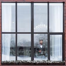 Wedding photographer Anton Ilchenko (AntonIlchanka). Photo of 23.01.2018