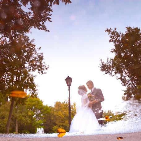 Wedding photographer Vadim Smirnov (photovadim). Photo of 24.12.2017