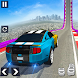 Mega Ramp Car Race : Ultimate Car Stunts
