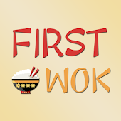 First Wok St Charles Online Ordering
