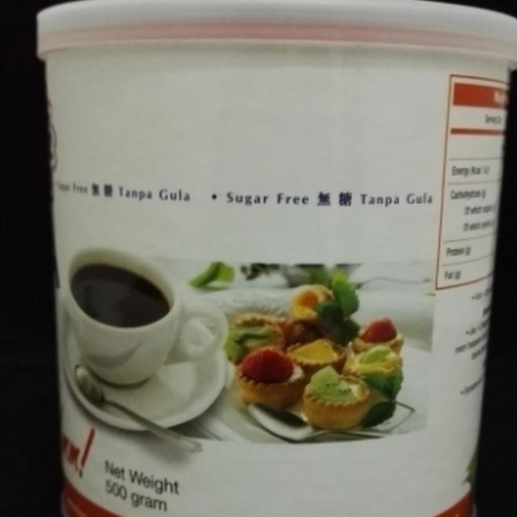 The Health Story Bothena Sugar free Sweetener (500g)