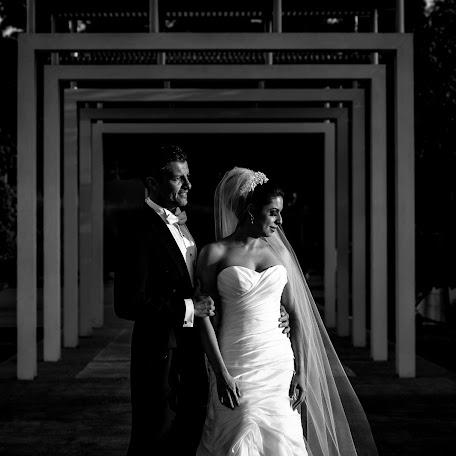 Fotógrafo de bodas Nacho Rodriguez (nachorodriguez). Foto del 19.12.2017