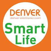 Denver Smart Life Android APK Download Free By DENVER ELECTRONICS A/S