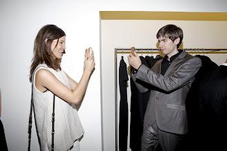 Photo: Calvin Klein Fashion's Night Out 2012, NYC. Mat Szwajkos for Swig Social
