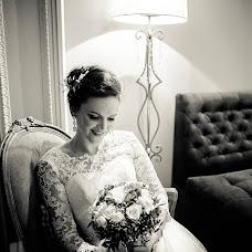 Wedding photographer Oksana Kirillova (oksana). Photo of 09.06.2017