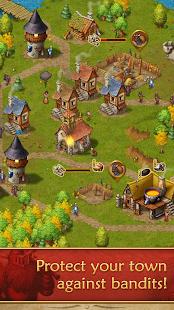 Townsmen Screenshot 5