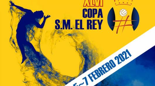La Copa del Rey regresa este fin de semana a Las Palmas de Gran Canaria
