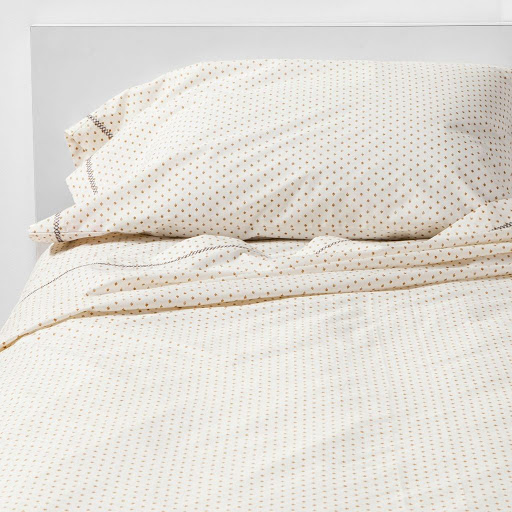 Up to 50% Off Bedding & Linens on Target.com | Room Essentials Fleece Blanket Only $5