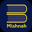 Mishnah Study - Hebrew & English icon