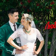 Wedding photographer Evgeniy Askhadulin (EvgenAsxadulin). Photo of 30.09.2015