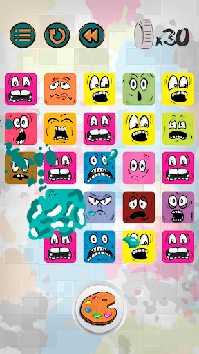 Panicking Colors Free 1.4 screenshots 4