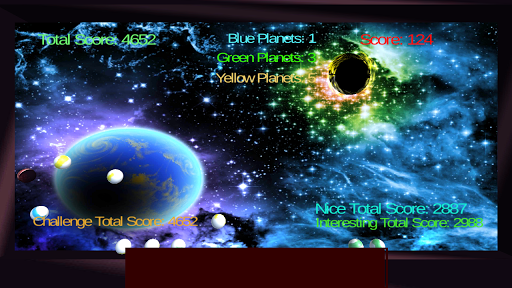 Black Hole 2.1 screenshots 4