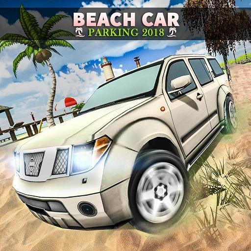 Coast Guard - Beach Car Parking