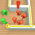 Crew Tactics Puzzle icon