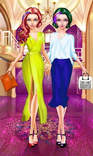 Prom Queen Hair Stylist Salon 1.7 screenshots 5