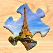 Tải Jigsaw Puzzles thế giới miễn phí