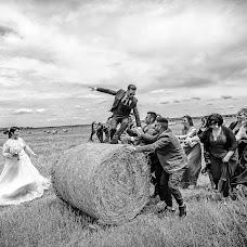 Fotógrafo de bodas Alessandro Spagnolo (fotospagnolonovo). Foto del 22.05.2019