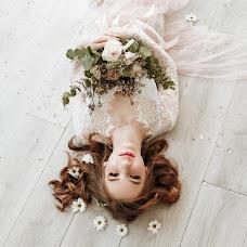 Wedding photographer Elena Zadko (ElenaZadko). Photo of 11.03.2018