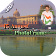 15 Augest Photo Frame 2017 apk