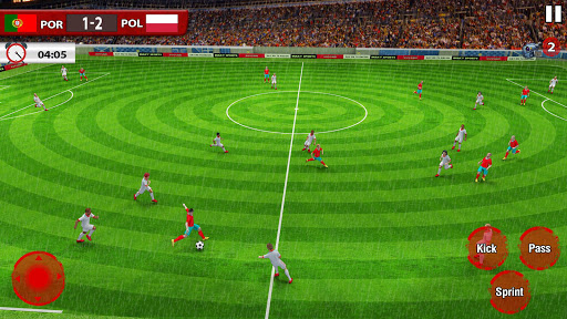 Soccer Kings Football World Cup Challenge 2018 PRO 1.0.5 screenshots 3