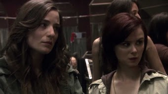 Season 4, Episode 16, Deadlock