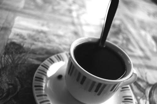 caffè nero di aeglos