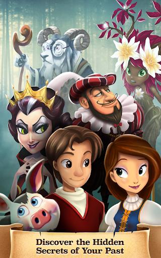Castle Story: Desert Nights™ screenshot 9