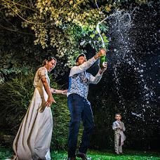 Wedding photographer Dani Nuda (daninuda). Photo of 15.01.2019