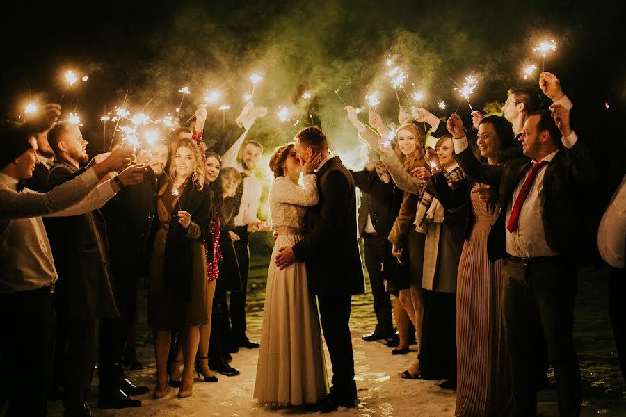 Wedding photographer Tim Demski (timdemski). Photo of 10.02.2020