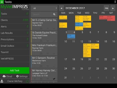 MyVetImpress- screenshot thumbnail