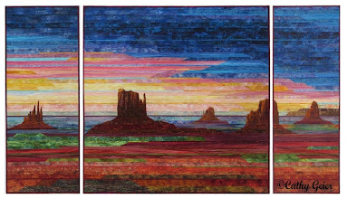 Photo: Monument Valley Sunset