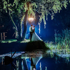 Wedding photographer Sebastian Blume (blume). Photo of 21.08.2017
