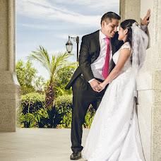 Wedding photographer Nick erick Agreda rebaza (ErickAgredaFB). Photo of 15.01.2018