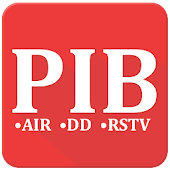 PIB Reader 🗞 & AIR News 📻 - GOI update & GK