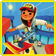 Subway Surf: Bus Rush 3D 2018