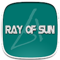 Ray of sun - Icon Pack icon