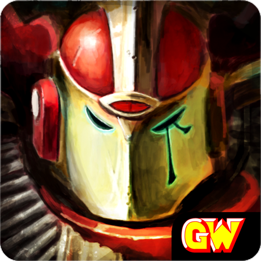 The Horus Heresy: Legions – TCG card battle game APK Cracked Download