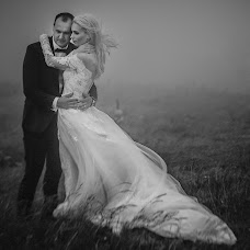 Wedding photographer Andrei Vrasmas (vrasmas). Photo of 02.09.2018