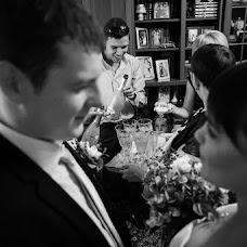 Wedding photographer Yuliya Goncharova (Juli). Photo of 20.10.2016